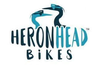 Heron Heads - Logo