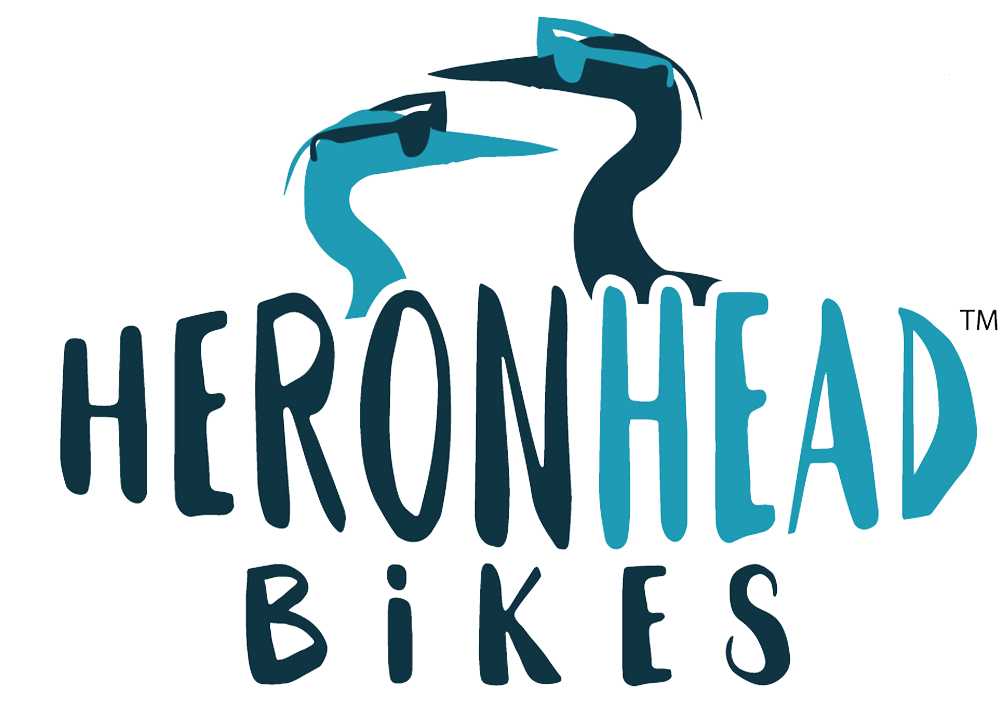 Heron Head Bikes